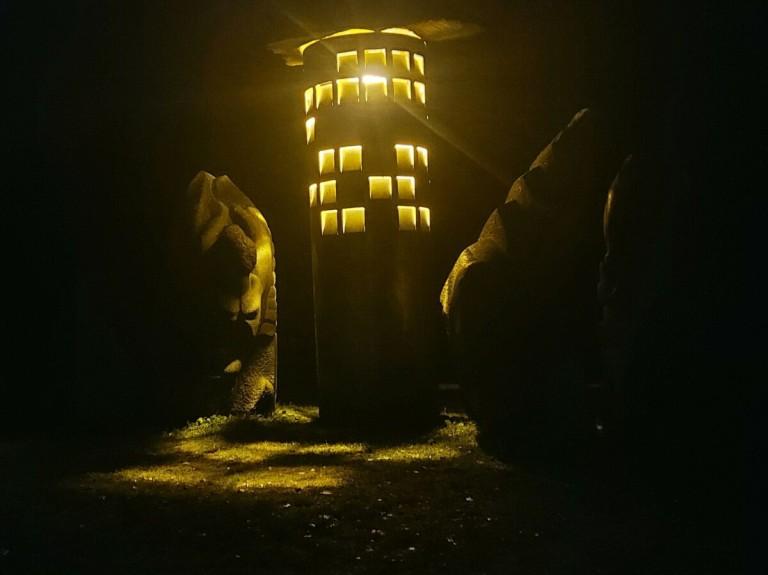 Vai Rīga gatava naktī