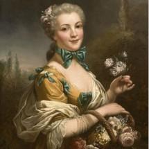 Ziedu vēsture crop