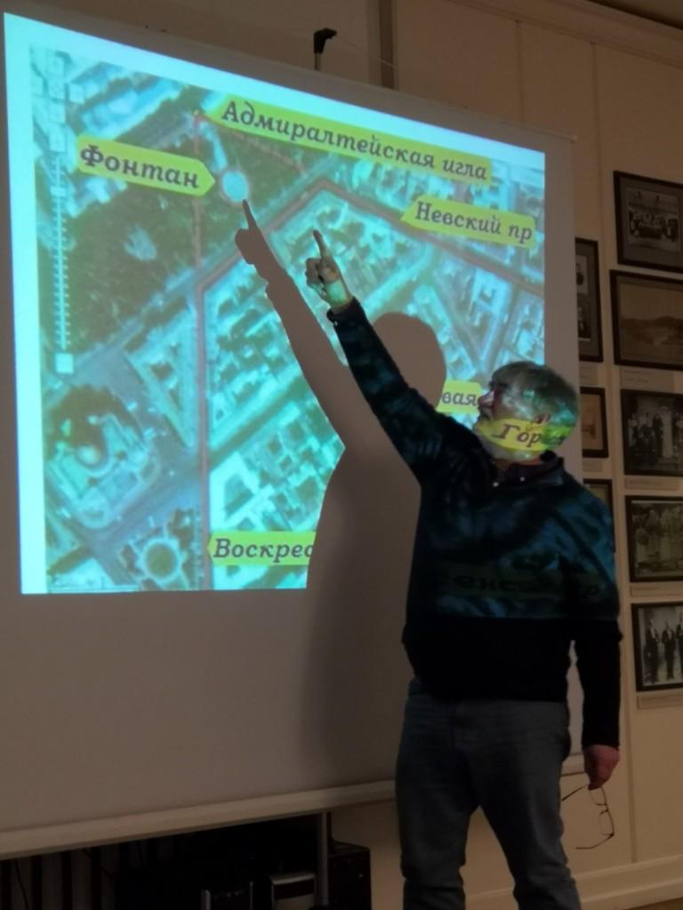Sergejs un sazvērestības teortija