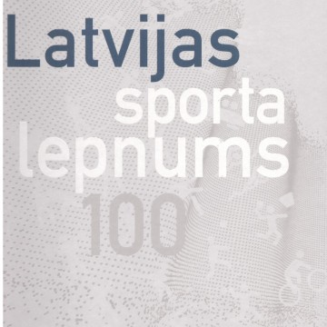 Grāmata Sporta vēsture