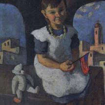 Mērija Grinberga