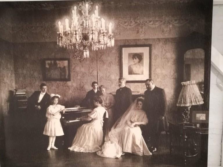 Grosvaldu kāzas