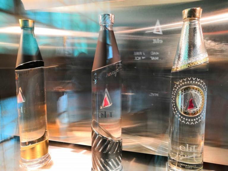 Elit ipasaas pudeles