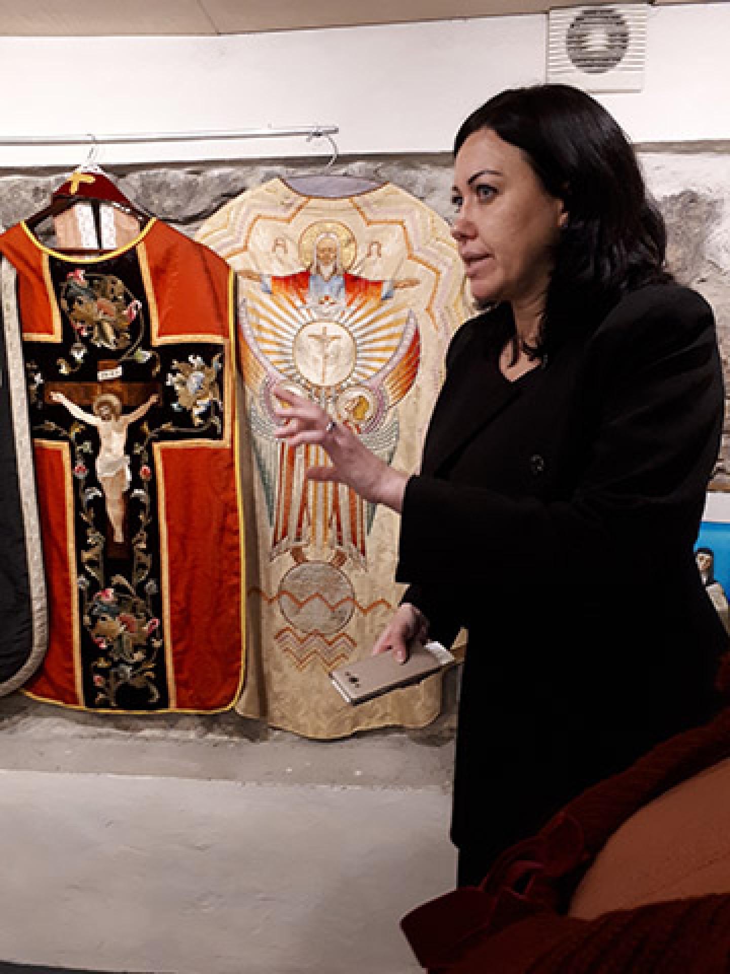 Gide+Agnese+Svts+imenes+Mjas+muzej