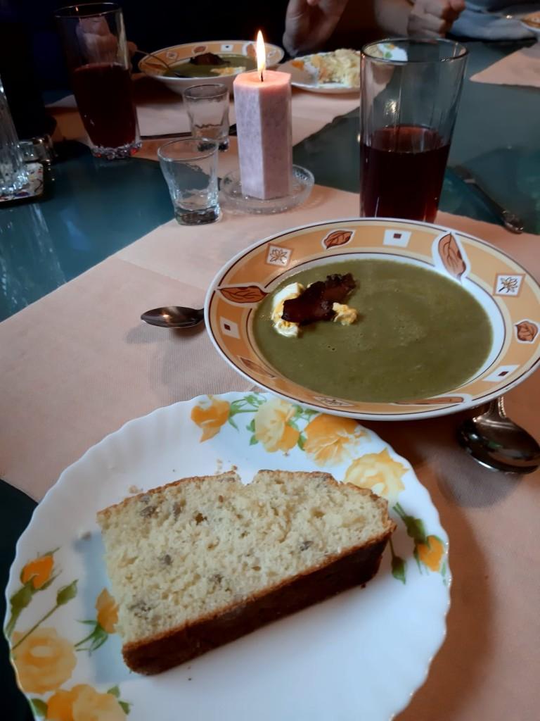 Pusdienas